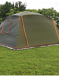 Outdoor Camping Bridal Travel Supplies Garden Leisure Tents Shade Screens Camping Multiplayer Travel Tents