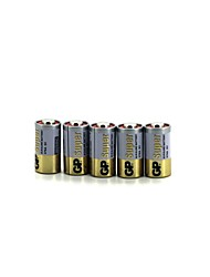 Gp batterie super alcaline 467a 6v 5pcs