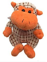 Stuffed Toys Monkey Plush Fabric