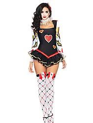 Costumes de Cosplay Bal Masqué Princesse Fête d'Octobre/Bière Cosplay Fête / Célébration Déguisement d'Halloween Autres RétroRobes