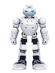 Robots domestiques et personnels Danse Bluetooth Alliage d'aluminium ABS
