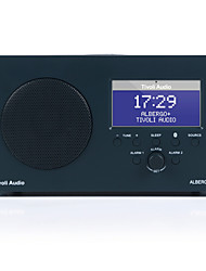 Tivoli Audio Albergo Radio LED Bluetooth Remote Control / Clock / Alarm Function