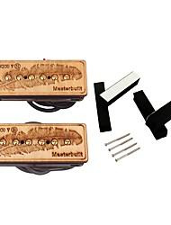 Professional Accessories High Class Guitar New Instrument Wood Fiber Other Musical Instrument Accessories
