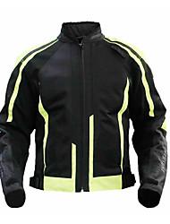 JXH  M013LH  Motorcycle Racing Jacket To Overcome Wear Waterproof Waterproof Jacket Anti-Drop