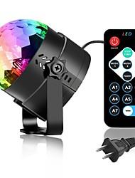 Luci LED da palcoscenico Colori primari LED 1 pezzo