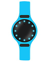 Муж. Спортивные часы Смарт-часы Модные часы Наручные часы электронные часы Китайский Цифровой Календарь Защита от влаги Спидометр