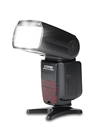 Zomei 860T Macro LCD Screen Flash Speedlight