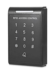 Backlight Button Access Control Keypad Support Password / Inductive Card