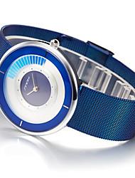SINOBI Муж. Спортивные часы Нарядные часы Модные часы Часы-браслет Уникальный творческий часы Китайский Кварцевый Защита от влаги