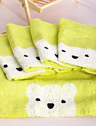Wash Cloth,Pattern High Quality 100% Cotton Towel