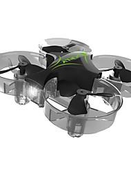 Drone 1603 4 Canaux 2 Axes Eclairage LED Retour Automatique Vol Rotatif De 360 DegrésQuadri rotor RC Télécommande Câble USB 1 Batterie