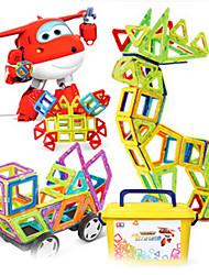 Bloques de Construcción Para regalo Bloques de Construcción Otro Hierro Forjado 1-3 años de edad 3-6 años de edad Juguetes