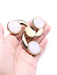 Spinners de mão Mão Spinner Pião Brinquedos Brinquedos Redonda EDCO stress e ansiedade alívio Brinquedo foco Alivia ADD, ADHD, Ansiedade,