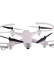 Dron GW123 4 Canales 6 Ejes Con Cámara 1080P HD FPV Modo De Control Directo Controle La Cámara Posicionamiento GPS Flotar Con Cámara