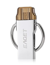 Eaget v90 usb 3.0 / micro usb flash drive 32gb con función otg