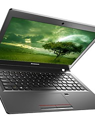 Lenovo Notebook 13.3 polegadas Intel i3 Dual Core 4GB RAM 500GB disco rígido Intel HD