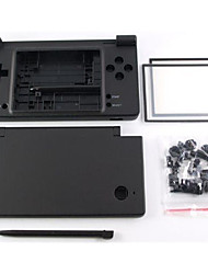 New Full Housing Cover Case Replacement Shell For Nintendo DS Lite DSL NDSL