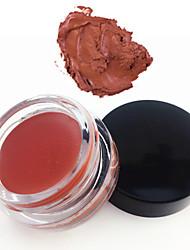 Pro водонепроницаемый бровь краситель крем земля тон цвет глаз тонированный бровь гель наполнитель дымчатый глаз макияж