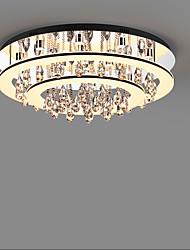Светодиодная лампа сжимается и современный кристалл поглощает свет купола вокруг гостиной, защищает комнату для брака в спальне, освещает