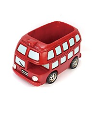 DIY Automotive Ornaments Retro Small Car Plant Creative Flowerpot Home Furnishings Individual Car Pendant & Ornaments