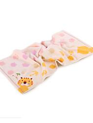 Serviette,Animal Haute qualité 100% Coton Serviette