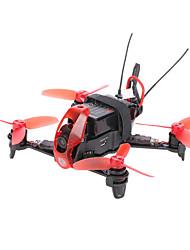 Drone Rodeo 110 Canal 4 Com Câmera HD Com Câmera Quadcóptero RC Controle Remoto Câmera Hélices Manual Do Usuário