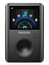 De alta fidelidadPlayer32GB Conector 3.5mm Tarjeta TF 256GBdigital music playerBotón