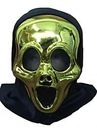 Costumes de Cosplay Pour Halloween Squelette/Crâne Monstre Cosplay Fête / Célébration Déguisement d'Halloween Autres MasquesHalloween