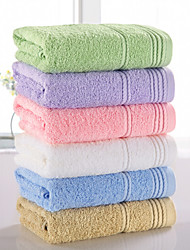Полотенца для мытья,Однотонный Высокое качество 100%хлопок Supima Полотенце