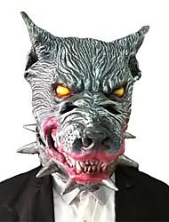 Costumes de Cosplay Pour Halloween Animal Monstre Cosplay Fête / Célébration Déguisement d'Halloween Autres Masques Halloween Carnaval