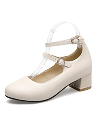Women's Flats Novelty Gladiator Ankle Strap Flower Girl Shoes Tiny Heels for Teens Light Soles Formal Shoes Comfort Ballerina Spring Fall