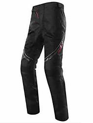Scoyco P027-2 Motorcycle Pants Wrestling Wear-Resistant Locomotive Oxford Cloth Riding Mesh Breathable Men'S Trousers