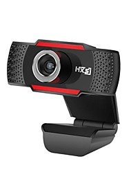 HXSJ S20 0.3 Megapixel HD Camera Webcam with Microphone