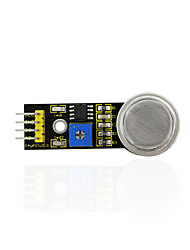 модуль обнаружения датчика водорода mq-8 для arduino