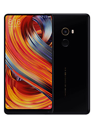 pré-venda xiaomi mi mix 2 5,99 polegadas 4g smartphone (6gb + 64gb 12mp camera snapdragon 835 3400mah)