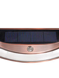 ds-3688 solaire à l'extérieur imperméable à l'eau conduit lampe de mur lampe de contrôle des lumières de contrôle