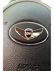 Automotive Emblem For Hyundai Motor Kia Motors