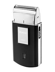 FLYCO FS607 Electric Shaver Razor 220V Light Convenient