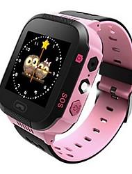 t09 детские смартфоны часы студент позиционирование часы камеры фонарики сенсорные экраны часы