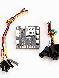 Flying Controller RC Quadcopters Drones Plastic+PCB+Water Resistant Epoxy Cover