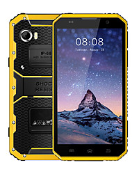 E&L W9 6.0 pouce Smartphone 4G (2GB + 16GB 8 MP Huit Cœurs 4000)