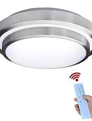 jiawen привело потолочные светильники изменения цветовой температуры потолочный светильник 40w умный пульт дистанционного управления