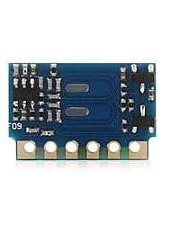 Teclado del interruptor de la llave de la matriz 12 de 3 * 4