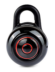 наушники Bluetooth V3.0 в ухо стерео с микрофоном спорта для Samsung и других Andriod телефонов (ассорти цветов)