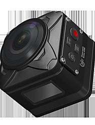 Caméra panoramique Haute Définition WiFi Télécommande Imperméable