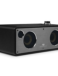 WS-301 Interior Bluetooth 4.0 3.5mm AUX Sistema de Música Multihabitación Negro Café Rosa Color Camello
