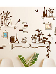 Fashion Wall Stickers Plane Wall Stickers Decorative Wall Stickers,Paper Material Home Decoration Wall Decal