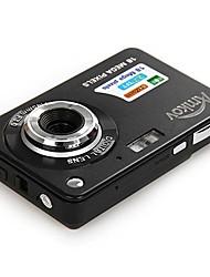 Câmara Digital 1080P Detecção de Sorriso