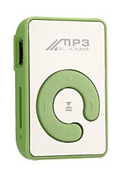 MP3PlayerNon Jack 3.5mm Carte TF Bouton