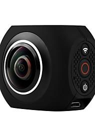 Panoramakamera Hochauflösend WiFi 720P 4K